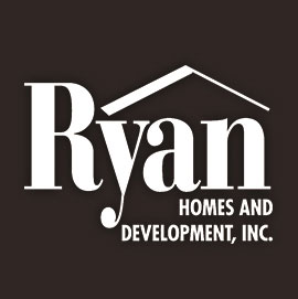 Ryan Homes and Development logo